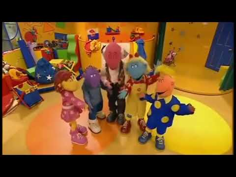TWEENIES Song time Fab a Rooney Part 4 in 5