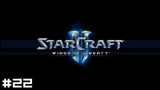 StarCraft 2: Wings of Liberty #22 - Bot Buddy A.R.E.S