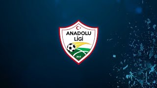 PİSBURUN FC 6-2 CAVALİERS FC   3. LİG 6 HAFTA