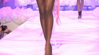 This Is South Africa's Hottest Lingerie Fashion Show