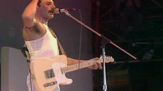 Queen Live Aid 1985 - Crazy little thing called love