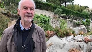 Les jardins Baudouin de Villefranche-sur-Mer - Lauréat du mooc Gobelins