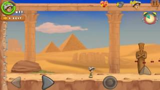 Jungle Adventures 2   E13 3 1 Desert  Android GamePlay HD