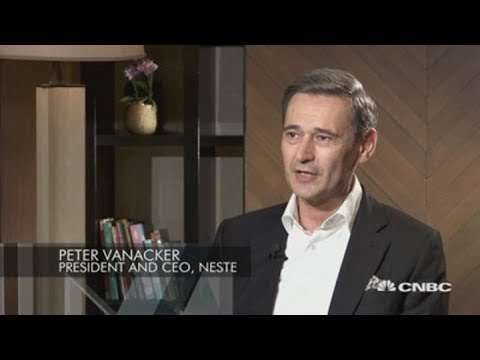 Neste CEO on the company's transformation into a renewable diesel powerhouse | Managing Asia