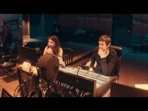Dmitri Mazurov & Ildar Iakubov - Berloga live @ Kubus ZKM, inSonic 2017