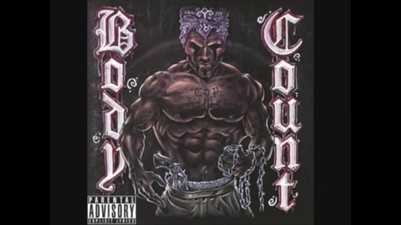 Body Count – The Winners Lose