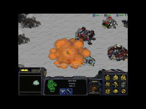 StarCraft 1: Fire it Up! 02 - Ice Cube