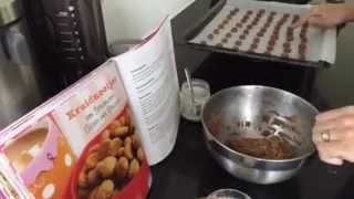 Recept | Supersnel heerlijke Kruidnootjes bakken zonder geraffineerde suiker