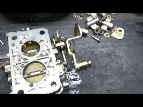 Silvio Carburadores 460 Weber Chevete 1.6s Aspirado do Donald T Silva de São José dos Campos Sp