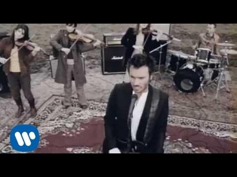 Nek - Deseo que ya no puede ser (Official Video)