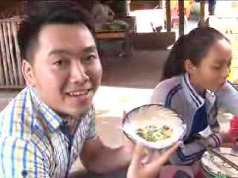 Bánh ướt mắm nêm Ninh Hòa