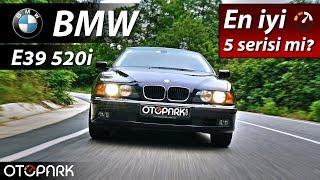 Bmw E39 520i | En iyi 5 serisi mi? | TEST