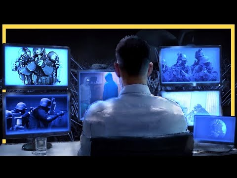 can-you-prevent-global-terrorism?---counter-terrorist-agency-gameplay