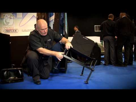 Matrix introduce the new Accessory Chair