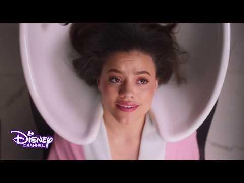 Descendants 3   Résumé de l'histoire Descendants par Audrey   Disney Channel BE