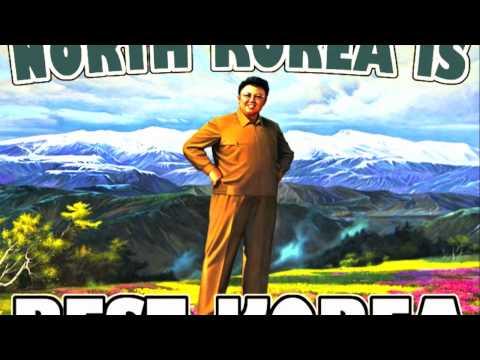 North Korea A Glimpse Into The Hermit Kingdom Part 1