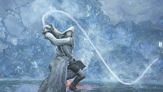 Video Dark Souls 3 PvP - Frostbite Whip Stamina Drain Build download MP3, 3GP, MP4, WEBM, AVI, FLV April 2018