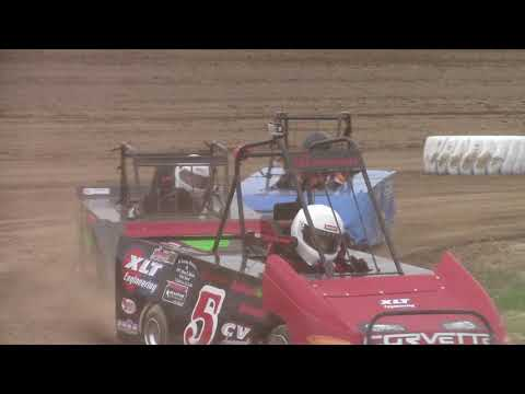mini wedge heat 2 06 9 18 merritt speedway