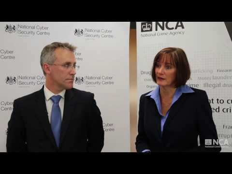 NCA statement on ransomware attacks
