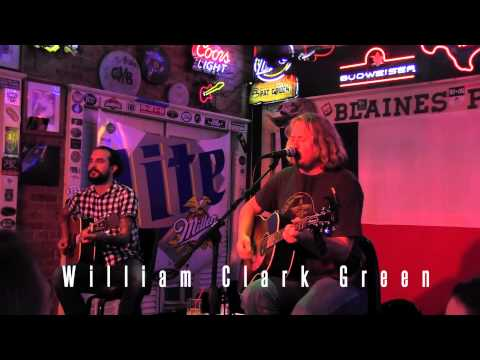 """William Clark Green """"Rose Queen"""" at Thursday Night LIVE!"""