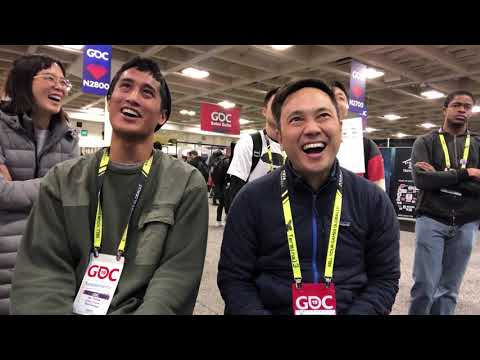 Game Developers Conference Brings Video Gaming Industry And Community Together