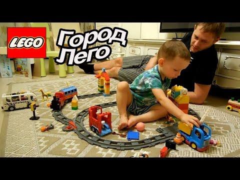 Клим играет / Развивающие игры для детей / Мелкая моторика