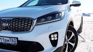 видео Новый Kia Sorento Prime (Киа Соренто Прайм) купить в Москве у официального дилера АГАЛАТ АВТО