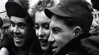 Lana Del Rey - Ride (Marilyn Monroe Tribute)