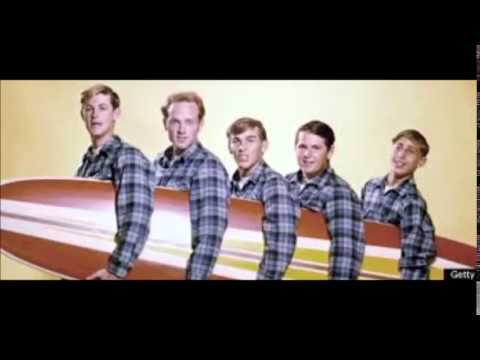 The Beach Boys  Wouldn´t Be Nice + God Only Knows