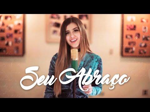 Sofia Oira - Seu Abraço Lyric Vídeo