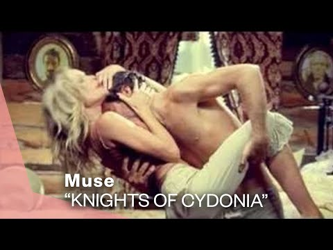 Muse - Knights Of Cydonia  (Video)