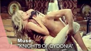 Muse - Knights Of Cydonia  (Official Music Video) | Warner Vault