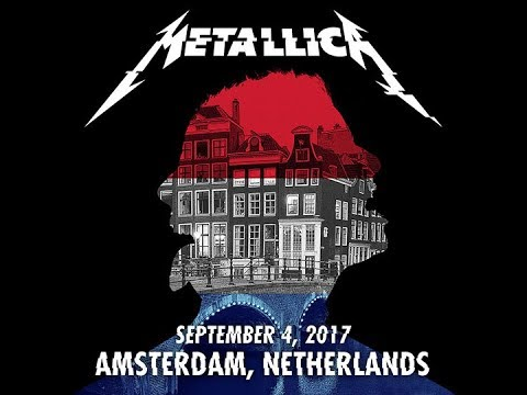 Metallica - The Memory Remains (Live in Amsterdam - 9/04/17)