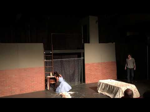 West Side Story Act 2