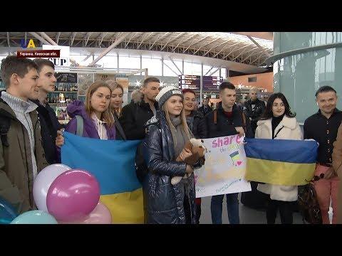 Украинскую участницу детского Евровидения Софию Иванько провели на финал конкурса