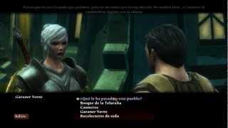 kingdoms of Amalur: Reckoning PC Gameplay HD