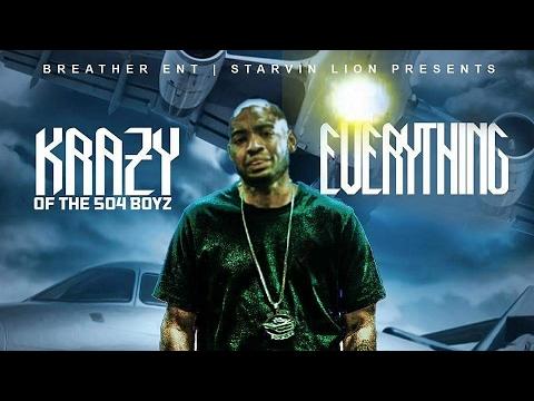No Limit Album Reviews- Krazy 504 Boy