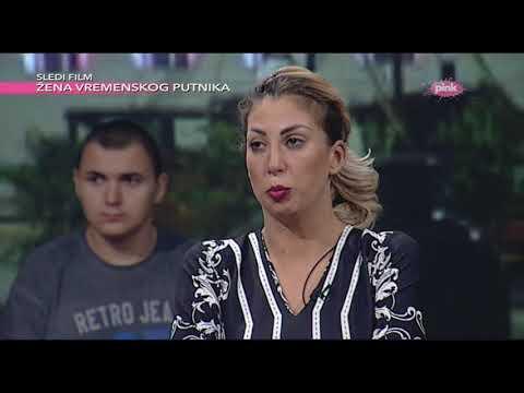 Zadruga 2, specijal - Nadežda se plaši da ne padne u depesiju - 16.08.2019.