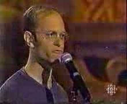 David Hyde Pierce- Ricky Martin Impersonation Part 1