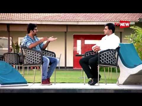 Chat With George M. George ( M.D Muthoot) -  Icon Yuva   Tv New