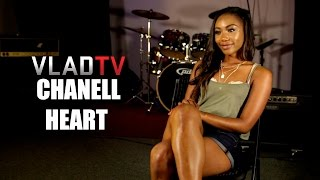 Chanell Heart Discusses Losing Her Virginity at 13