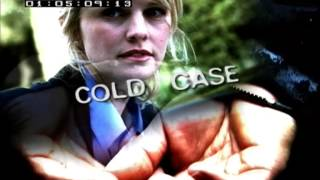 Cold Case Sample Theme
