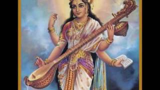 Om Jai Sarasvati Mata ( Beautiful Aarti )
