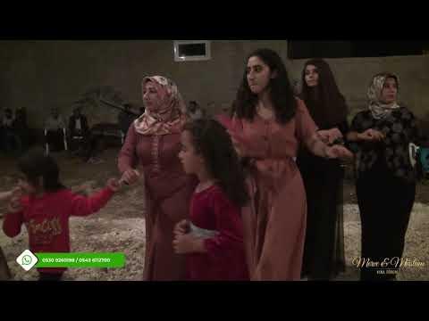 Merve Ve Müslüm (Kına Töreni 5.Bölüm )Karasu Müzik Yavuzelli Düğünleri
