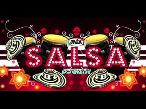 DJGian - Salsa Mix HD