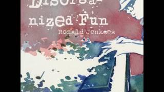 Gambar cover Ronald Jenkees   Disorganized Fun