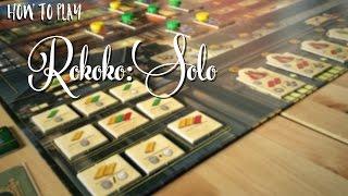 How to Play Rokoko Solo with Zen