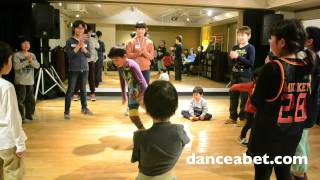Dance Lesson held in Shimotakaido Tokyo Produced by Dance Food Prod...