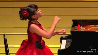 PTNA2015コンペ全国決勝/C級 銅賞 橋本莉音 莉音 検索動画 30