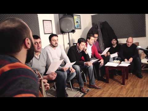HSBC Armenia Staff Together With The Beautified Project - Kilikia (Cover)